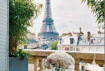 C'est ça la France / Douce France, que notre pays est riche de paysages, de personnes formidables, de belles images // Douce France, our country is rich in scenery, wonderful people, beautiful pictures