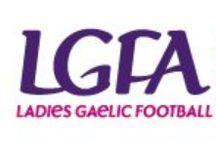 Ladies Gaelic Football / Anything featuring Women's Gaelic Football
