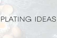 PLATING IDEA / Get inspired with an exhibition of Snaidero USA culinary creations   The art of plating can elevate your cooking and dining experience to a whole new level. The Plating Idea board is an exhibition of Snaidero USA culinary creation.