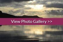 Islay / The stunning scenery of Islay.
