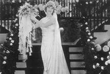 / vintage weddings / / Wedding inspiration from the past