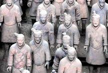China reis en cultuur / China cultuur en reizen