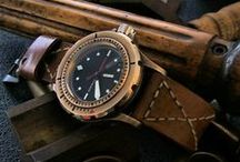 Timepieces / A wish list of sorts...