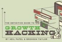 Growth Hacking / Growth Hacking: Community for Growth Hackers | Growth hacking techniques - SEO, SEM, Social Media Marketing, Email Marketing, Content Marketing, Revenue Generation, Digital Marketing, etc.   |     Catch me up on Twitter @AnilTanwar for invitation and help me to stop spamming. Join me on #Skype: iamaniltanwar
