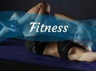 Fitness / Ideias de treinos e exercícios para te ajudar a chegar ao seu objetivo, seja qual for ele!