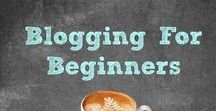 Blogging for Beginners / Learn how to start a profitable Blog from Scratch and what tools you need to run a successful Blog. Learn about Email Marketing, Landing Pages, Affiliate Marketing, Sponsored Blog Posts, Social Media Strategies, Branding and more.#bloggingtips