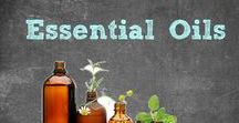 Essential Oils / Uses of Essential oils and their health benefits _ Natural Remedies / Chemical Free / Natural Healing / Aromatherapy , Naturopathic Remedies