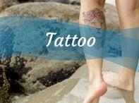 Tattoo / Se inspire com essas ideias para tatuagens!