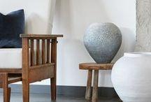AESTONE | Interior / Vases | Sculptures |Wall Decoration