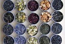 All About Teas