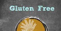 Gluten Free / Gluten Free Recipes / Paleo Recipes / Vegan Recipes / Gluten Intolerance / Gluten Allergy / Gluten Free Food / Gluten Free Products