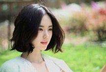 Yun Seon Young / ユン・ソニョン