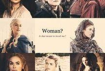 Game of Thrones & Stuff