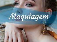 Maquiagem / Dicas e truques de maquiagem, inspirações e tutoriais de make-up!