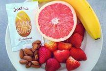 Healthy food - snacks