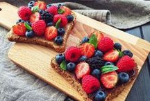 Breakfast > toasts