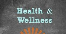 Health & Wellness / Taking care of yourself is very important! Here you will find information on different aspects of Health & Wellness - Mental Health / Depression / Anxiety / Chronic Illness /Diet / Nutrition / Self Care / Health Products