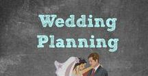 Wedding Planning / DIY Wedding and Wedding Planning! Getting hitched does not have to break the bank! Find inexpensive ideas to make your Wedding Day very custom and personal