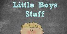 Little Boys Stuff
