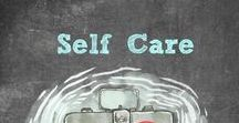 Self Care / Learn All about Self care to live a more balanced Life. Self Care For Anxiety / Self Care for Health / Self Care for Depression / Self Care for Moms / Self Care Routines / Self Care Ideas