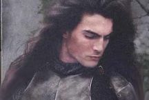 the silmarillion & other tales of middle-earth