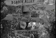 "❥ Dorkdom and Nerdiness / ""Not all those who wander are lost,""   - J.R.R Tolkien"