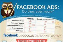 Infographics / Infographics on Marketing, Advertising, Branding, Designing, Social Media.