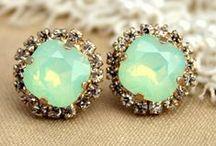 ❥ Jewellery & Watches