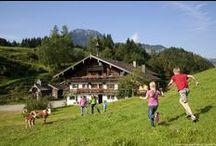 Urlaub auf dem Bauernhof /  Urlaub mit frischer Landluft, Individualität und Erholung auf einem Bauernhof im Chiemsee-Alpenland  Abenteuer, Erholung, Entschleunigung, Erinnerung, Echtheit: das alles suchen Urlauber auf dem Bauernhof. Und sehr viel davon kann erfüllt werden: