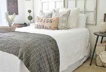 Dormitorios  / by Vinzon Decoracion