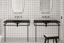 Bathroom / by Cleo Scheulderman