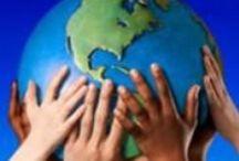 Umweltschutz / Interessante Links zum Thema Umwelt / -Schutz