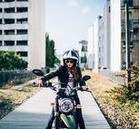 Motorcycle Riding Blogs / The best of motorcycle riding blogs. motorcycle, bikers, biker, moto lady, harley, harley davidson, harley motorcycle, bikes, lady rider, motorcycle websites