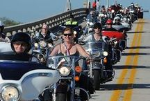 Riding for a cause / Motorcycles, riding for a cause. motorcycle, bikers, biker, moto lady, harley, harley davidson, harley motorcycle, bikes, lady rider.