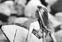 Surfers / by Perla Mundi