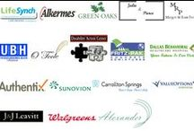 Our 2015 Sponsors / As we prepare for #NAMIWalksDallas 2015, we want to thank our Sponsors who are committed to NAMI Dallas today and every day!