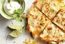 Healthy Dinner / Sunne og gode varmretter for enhver anledning.