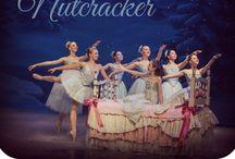 The Nutcracker / #nutcracker #ballet #evergreencityballet #ECB