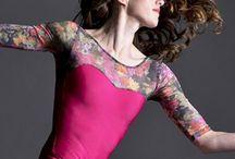 Leos we love <3 / #ballet #fashion #leotards #someskirtstoo