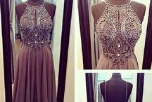 Eventos phinos / Vestidos para se apaixonar