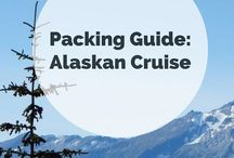 Cruise Packing Guides / The Princess gives you her complete list of essential items to pack for your next cruise! #Cruise #CruisePacking