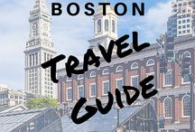 New England Cruise Guide / Have a cruise departing from or stopping in Boston? Check out our insider tips and reviews on popular Boston and other New England port of call activities. We are locals! #Cruise #CruiseBoston #NewEngland
