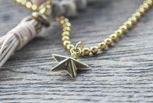 Complementos - EJDN / Collares, pulseras... ¡Te encantarán!