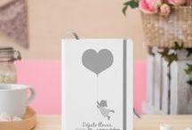 Cuadernos bonitos / Papelería bonita - EJDN / Cuadernos escolares, cuadernos pequeños, cuadernos espiral, cuadernos con frases, cuadernos cartoné... Pero todos, toditos, cuadernos bonitos.