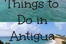 Cruise to Antigua / Is your next cruise visiting Antigua? Here, we have all the information you need for your next cruise to Antigua. #Cruise #Caribbean #Antigua