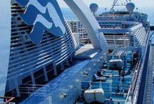 Princess Cruises / Everything you need to know about Princess Cruises. #Cruise #PrincessCruises