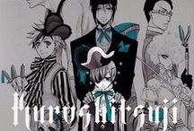 Kuroshitsuji(Black Butler)黒執事