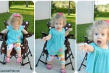 Our Awesome Customers / Photos from our customers using Kelsyus products and product reviews from outdoor bloggers. #GoWithMeChair