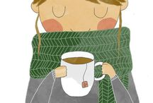 Tea, coffee or milk?