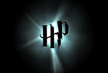 Harry Potter / by Thalia Grace